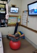リハビリ、運動療法対応