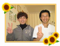 ● 41歳 / 男性 / 自営業 / 安芸郡芸西村