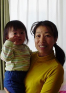 慢性の肩こりと首コリが改善された川崎のママさん